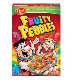 Post Fruity Pebbles (311gm)