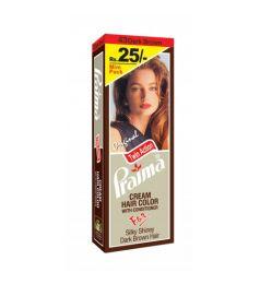 Praima Hair Color - Dark Brown 43