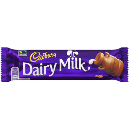 Cadbury Dairy Milk (24x8.5gm)