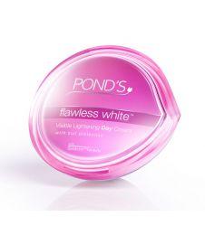 Ponds Flawless Lightening Day Cream (50G)