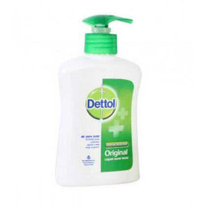Dettol Hand Wash (original) (250ml)