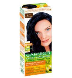 Garnier Color Naturals No. 2.1 (blue Black)
