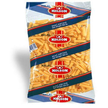 Kolson Fancy Macaroni (400gm) - Noodles/ Pasta | Gomart.pk