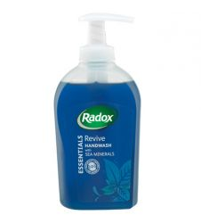 Radox Essentials Hand Wash Revive (300ml)