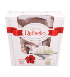 Raffaello Chocolate (150gm)