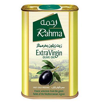 Rahma Extra Virgin Olive Oil (4ltr)
