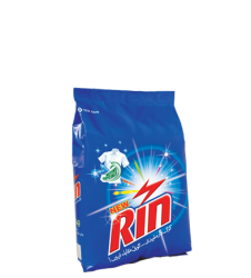 RIN WASHING POWDER (500G)