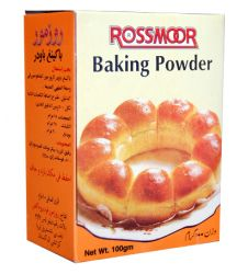 Rossmoor Baking Powder (100gm)