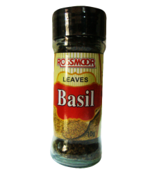 Rossmoor Basil Leaves (10gm)