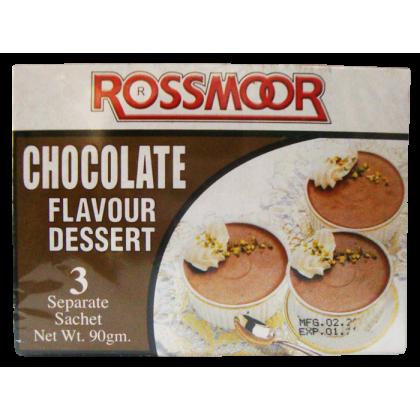 Rossmoor Chocolate Flavour Dessert