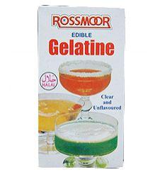 Rossmoor Edible Gelatine