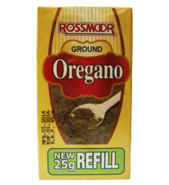 Rossmoor Ground Oregano(25gm)