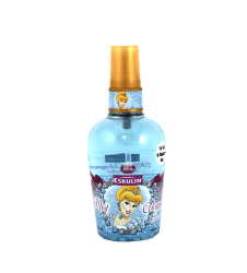 Eskulin Disney Princess Cinderella Mist Cologne (125ml)