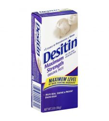Desitin Maximum Strength Diaper Rash Cream 56g