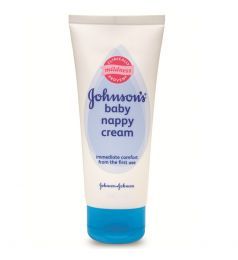 Johnson's Baby Nappy Cream 110ml