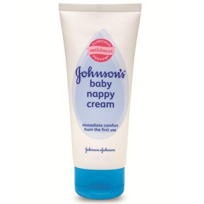Johnson s Baby Nappy Cream 110ml