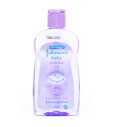 Johnson's Baby Bedtime Oil 125ml