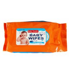 Baby Tender China Baby Wipes