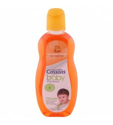 Cussons Baby Shampoo Naturals 100ml