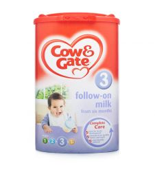 Cow & Gate Follow-On Milk 3