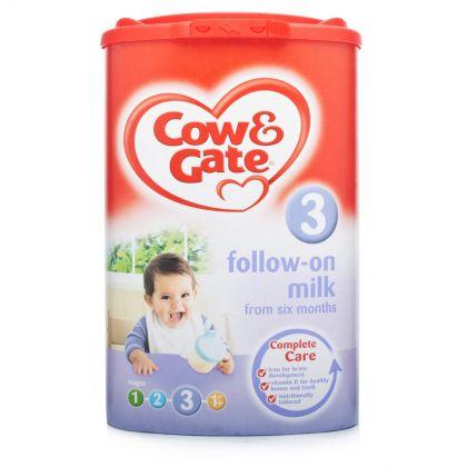 Cow & Gate Follow-On Milk 3