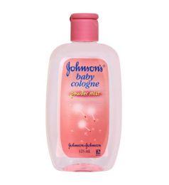 Johnson's Baby Powder Mist Cologne