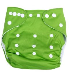 Luvable Friends All-in-one Reusable Diaper