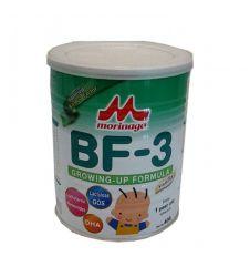 Morinaga BF 3 Growing Up Formula in 400g and 900g