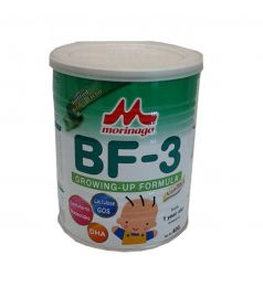 Morinaga BF 3 Growing Up Formula in 400g and 900g