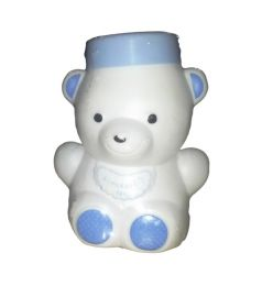 Panda Baby Wipes Jar 72 Pcs