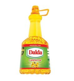 Dalda Canola Oil Bottle (4.5Ltr)