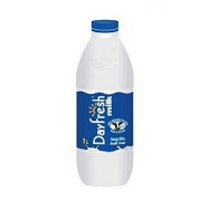 DayFresh Milk Full Fat (1ltr)