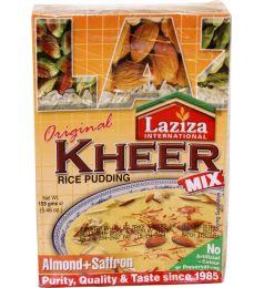 Laziza Kheer Mix Almond  Saffron (200gm)
