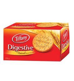 Tiffany Digestive (250gm)