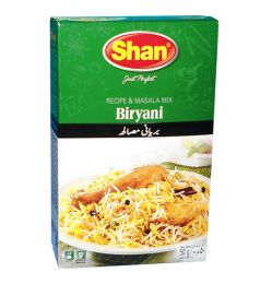 Shan Biryani Masala (50gm)