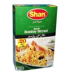 Shan Bombay Biryani Masala Economy Pack (100gm)