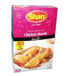 Shan Chicken Masala Economy Pack (100g)