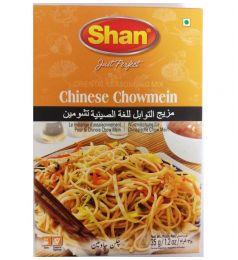 Shan Chinese Chowmein (35m)