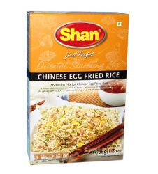 Shan Chinese Egg Fried Rice (35gm)