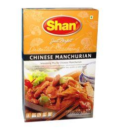 Shan Chinese Manchurian (50gm)