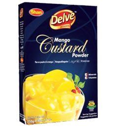 Shan Delve Mango Custard (80gm)