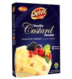 Shan Delve Vanilla Custard (80gm)