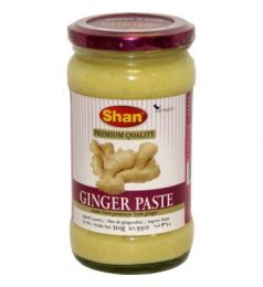Shan Ginger Paste Bottle (310gm)