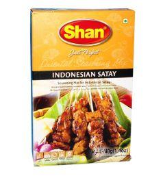 Shan Indonesian Satay (40gm)