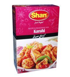 Shan Karahi Fry Gosht Masala (50gm)