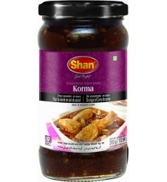 Shan Korma Paste (310gm)