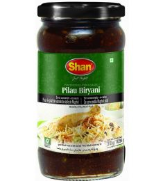 Shan Pilau Biryani Cooking Paste (310gm)