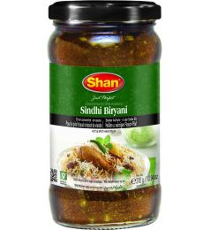 Shan Sindhi Biryani Paste (310gm)
