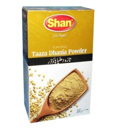 Shan Taaza Dhania Powder  (200gm)