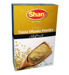 Shan Taaza Dhania Powder (400gm)
